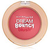 Maybelline Dream Bouncy Blush 5.6g - 10 Pink Frosting