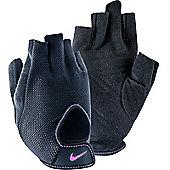 Nike Fundamental II Womens Training Gloves - Black