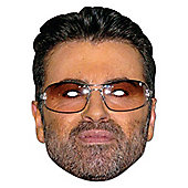 Mask-arade - George Michael Mask