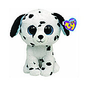 Carletto 388/36042 Beanie Boo - Dalmation 'Fetch'