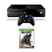 Microsoft XBOX-ONE Xbox One Games Console with Call of Duty Advanced Warfare