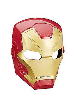 Captain America: Civil War Role Play Mask - Iron Man