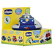 Chicco RC Rechargeable Police Car