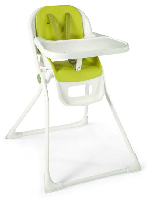 Mamas & Papas - Pixi Highchair - Apple