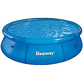 "Bestway 8ft x 26"" Fast Set Pool"