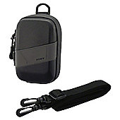 Sony (LCMCSVHB.SYH CSVH) Camera Case -  Black