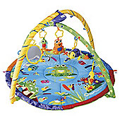 Lamaze Pond Symphony Motion Gym