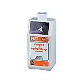 Hg Carpet & Upholstery Cleaner 1Ltr