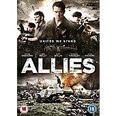 Allies DVD