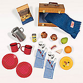 Our Generation Packed For A Picnic Home Accessory