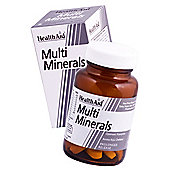 Multiminerals - Prolonged Release