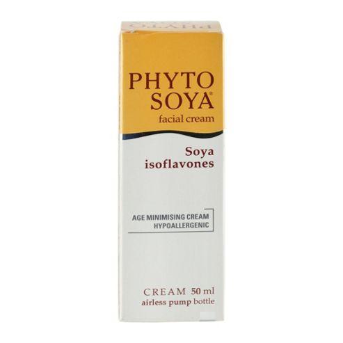 Phyto Soya Age Minimising Cream 10% Soya Isoflavones (50ml Liquid)