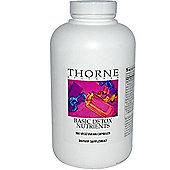 Thorne Research Basic Detox Nutrients 360 Veg Capsules