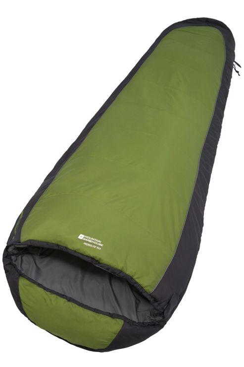 Microlite 950 Sleeping Bag (left hand zip)