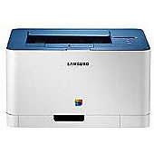 Samsung CLP-360/SEE Colour Laser Printer