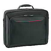 Targus CN317 XL Deluxe Laptop Case (Black) for 17 inch - 18 inch Laptops