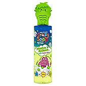 Kids Stuff Crazy Soap Shake & Splash Green Bubble Bath 300ml