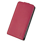 Tortoise™ Diamante Edge Flip Case, iPhone 4/4S, Pink