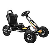Ferbedo Air Runner Go Kart -Black
