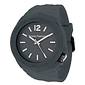 Bruno Banani Prisma Unisex Dark Grey Watch - CW3 231 431