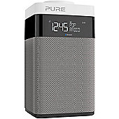 Pure Pop Midi DAB/FM Radio with Bluetooth