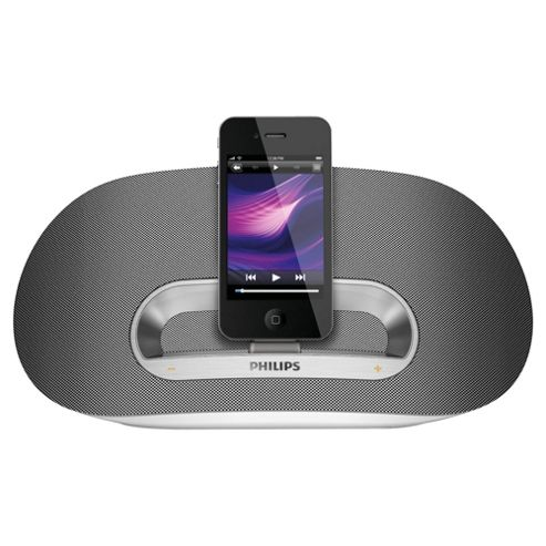 Philips DS3600/05 Ipod/ Iphone/Ipad dock