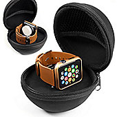 Orzly Travel Vault for Apple Watch & Cable