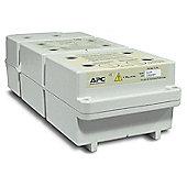 Symmetra 4-16kVA Battery Module