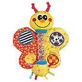 Tesco Love Twinkle Sticks, Butterfly
