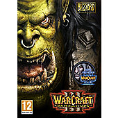 Warcraft 3 Gold Edition (PC)