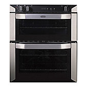 Belling BI70FPSS, 595mm, Stainless steel, Electric Cooker