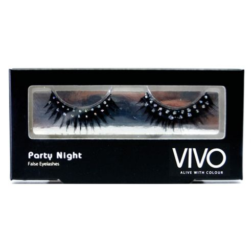 Vivo False Eyelashes - Party Night