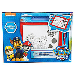 Paw Patrol Large Sketchy Fun
