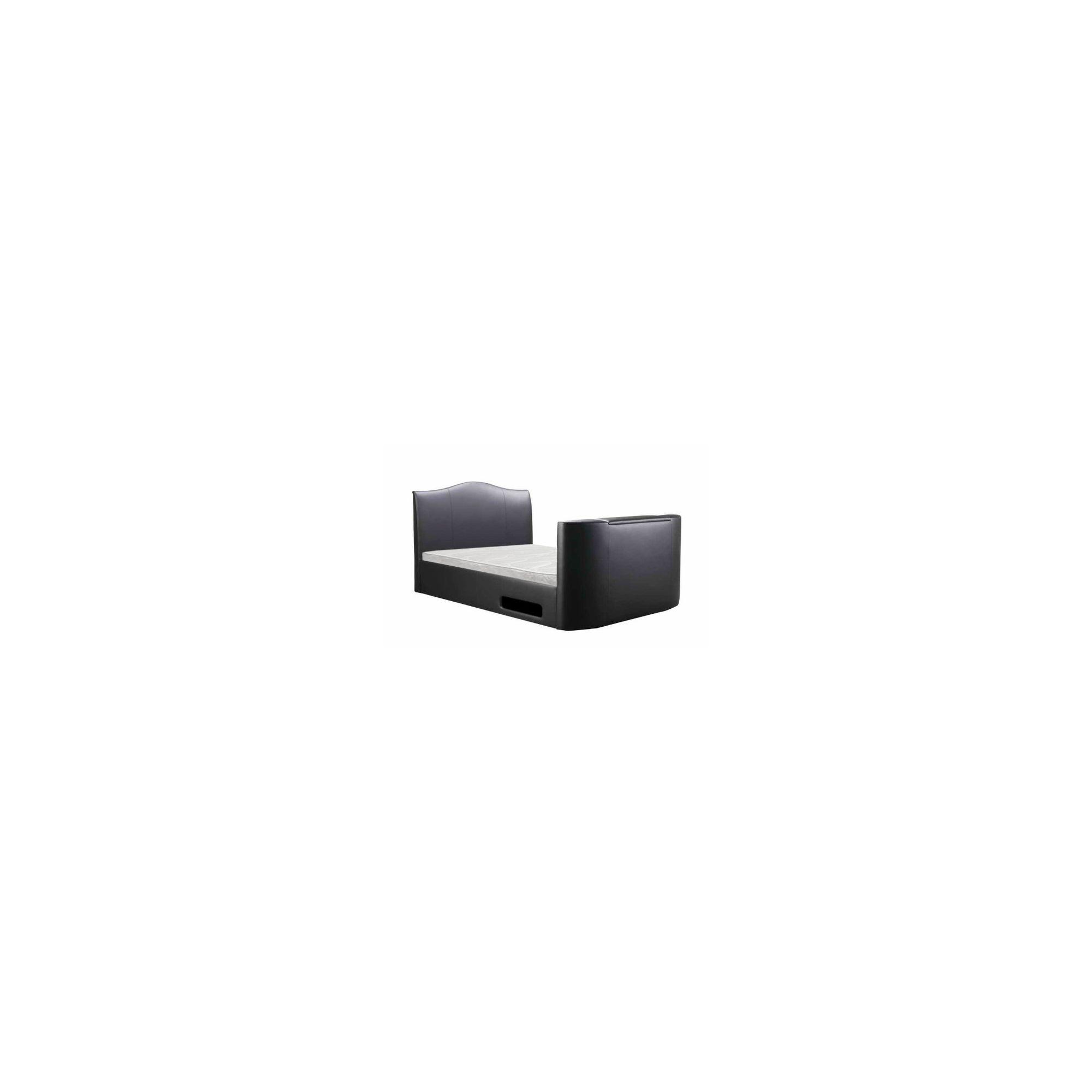 Altruna Amira Electric Wireless TV Bed - Super King at Tesco Direct