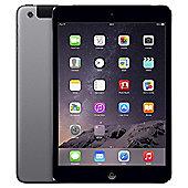 Apple iPad mini, 16GB, WiFi & 4G LTE (Cellular) - Space Grey
