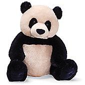 Gund 43cm Zi-Bo Panda Plush Soft Toy