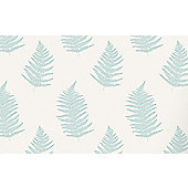 Superfresco Easy Verdant Wallpaper - Teal