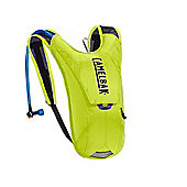 2014 Camelbak 1.5 L Hydrobak Hydration Pack Lemon Green