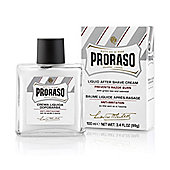 Proraso Liquid After Shave Cream 100ml