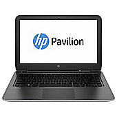 HP Pavilion 15-p294na 15.6-inch Laptop, HP Hexa-Core, 8GB RAM, 1TB HDD - Silver