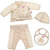 "Baby Annabell Classic ""Its A Princess"" Set"