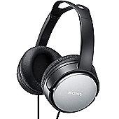 Sony MDRXD150B Hi-Fi Headphones Black
