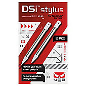 3DS Retractable Stylus Pack