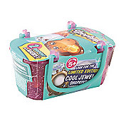 Shopkins Season 3 2 Pack, 2 Shopkins In Basket! 5 Included