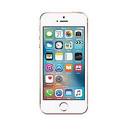 SIM Free - Apple iPhone SE 64GB Rose Gold