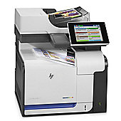 HP LaserJet Enterprise 500 color M575dn