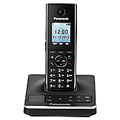 Panasonic KX-TG8561EB Cordless Phone - Black