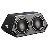 Juice Enclosure D28 Double Active Subwoofer Enclosure with 2000W Built in Amplifier