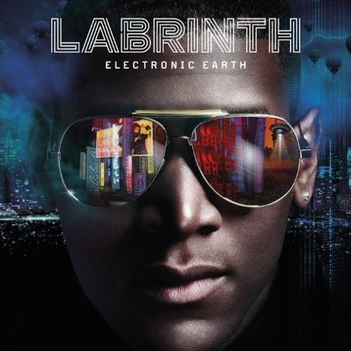 Labrinth - Electronic Earth Deluxe