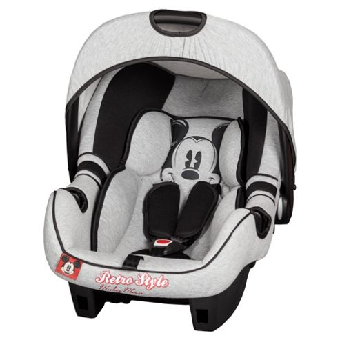 Mickey Infant Carrier, Group 0+